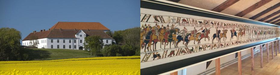 Exhibition Børglum Abbey